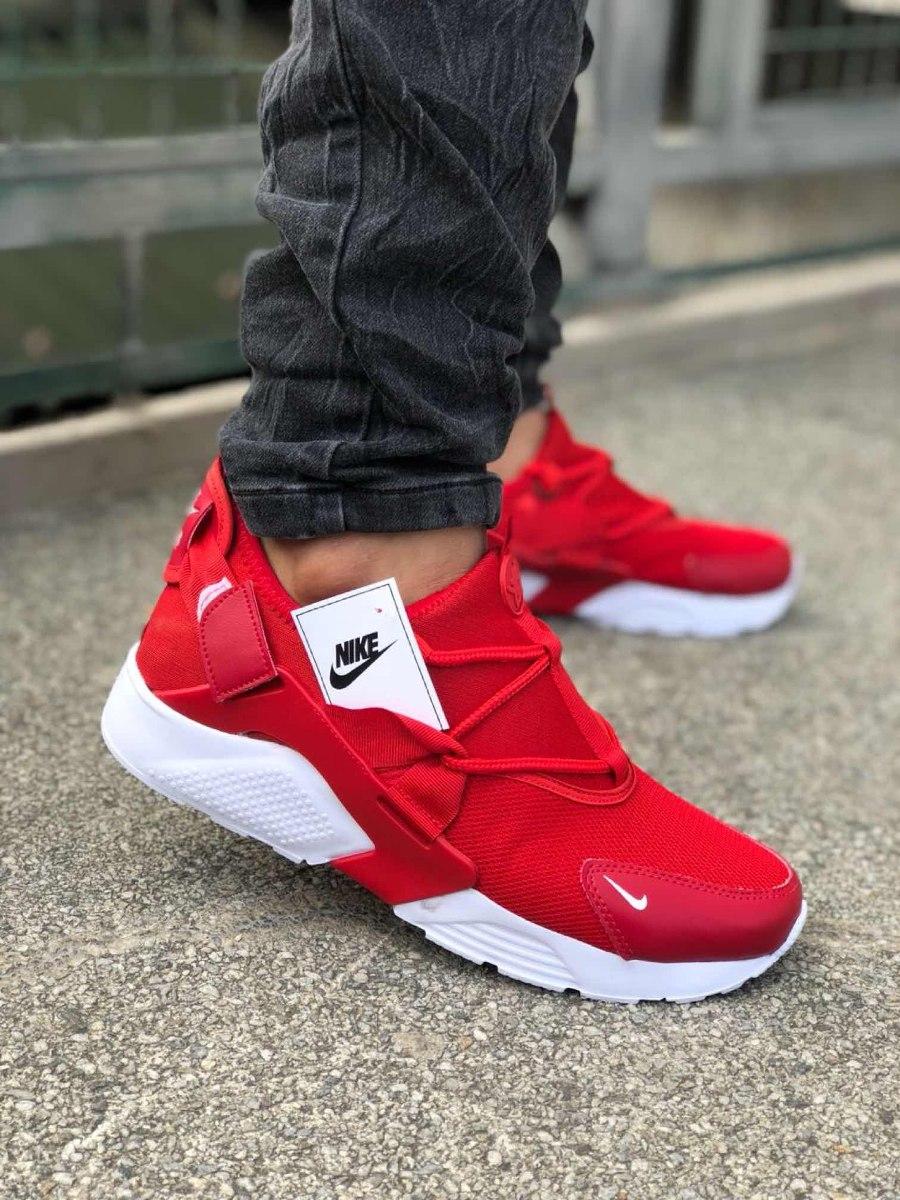 f96d9553735f0 zapato nike en color rojo hombres - teni deportivo caballero. Cargando zoom.