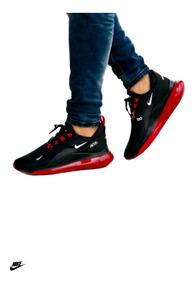 Vestido Nike Hombre Zapatos Nike Gris oscuro en Mercado