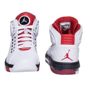 Zapato Nike Jordan Old School Talla 10.5 +camiseta Regalo