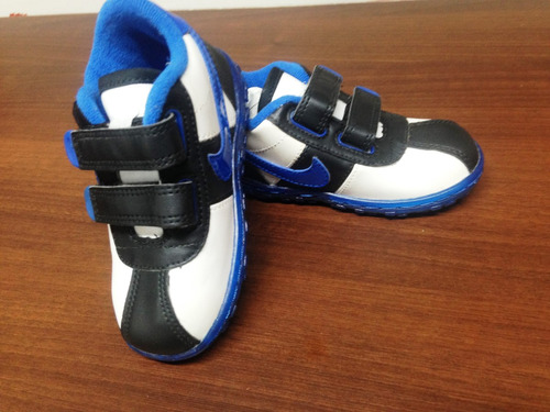 zapato nike niños