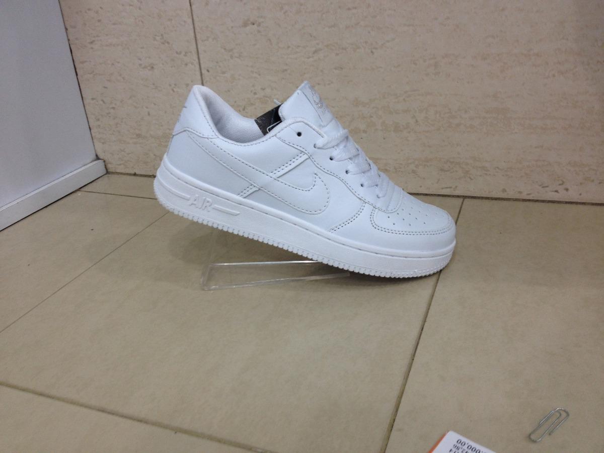 Zapato Nike 50 Para Dama Blanco Alf308 382 50 Nike en Mercado Libre 1010ef