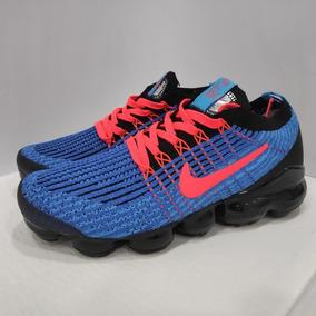 Zapatos Falsos En Violeta De Nike Hombre Deportivos QWdBorCxe