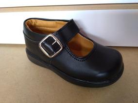 5109b1b8 Zapatos Colegiales Mafalda Niña Vestir en Mercado Libre Colombia