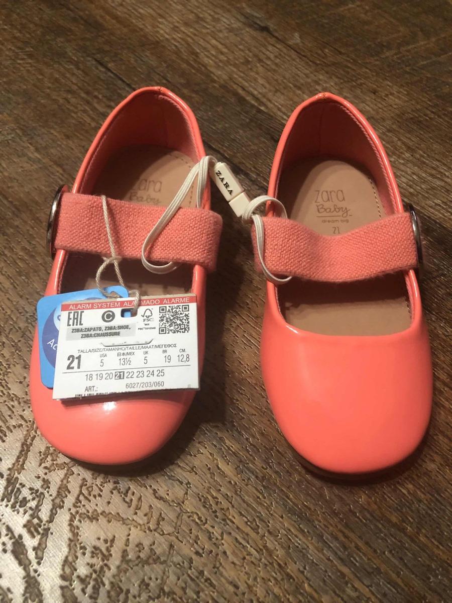 229 Cm En Mercado 12 Niña Marca Zapato 00 Libre Zara wO7RTSS