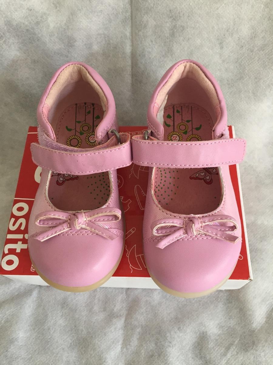 f7a449fd9 Zapato Niña Numero 22 Marca Osito -   5.000 en Mercado Libre