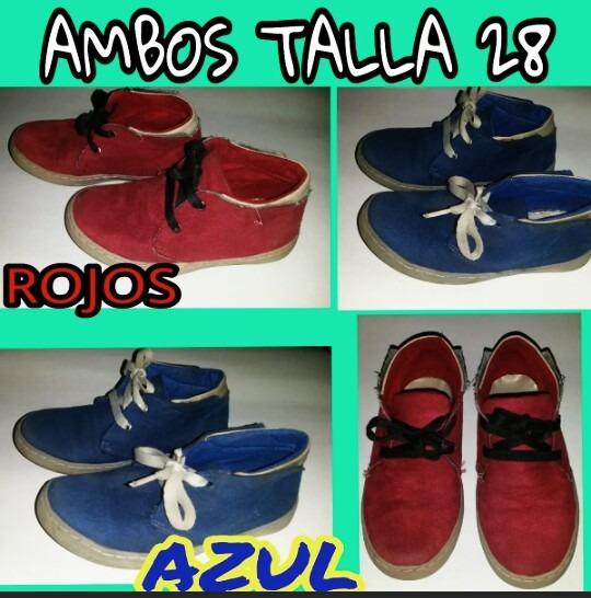 4f7ac867 Zapato Niño Talla 28 - Bs. 10.000,00 en Mercado Libre