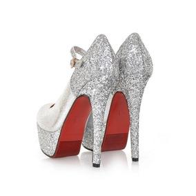 93365fb5 Zapatos Otras Marcas para Mujer Dorado en Mercado Libre Uruguay
