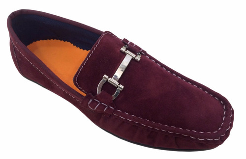 zapato  outfit vinotinto  046