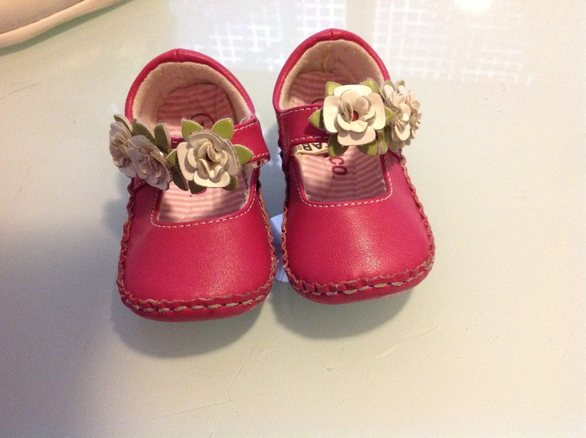 ceb5c121347 Zapato Para Bebe En Piel Calidad Importación Marca Circo -   300.00 ...