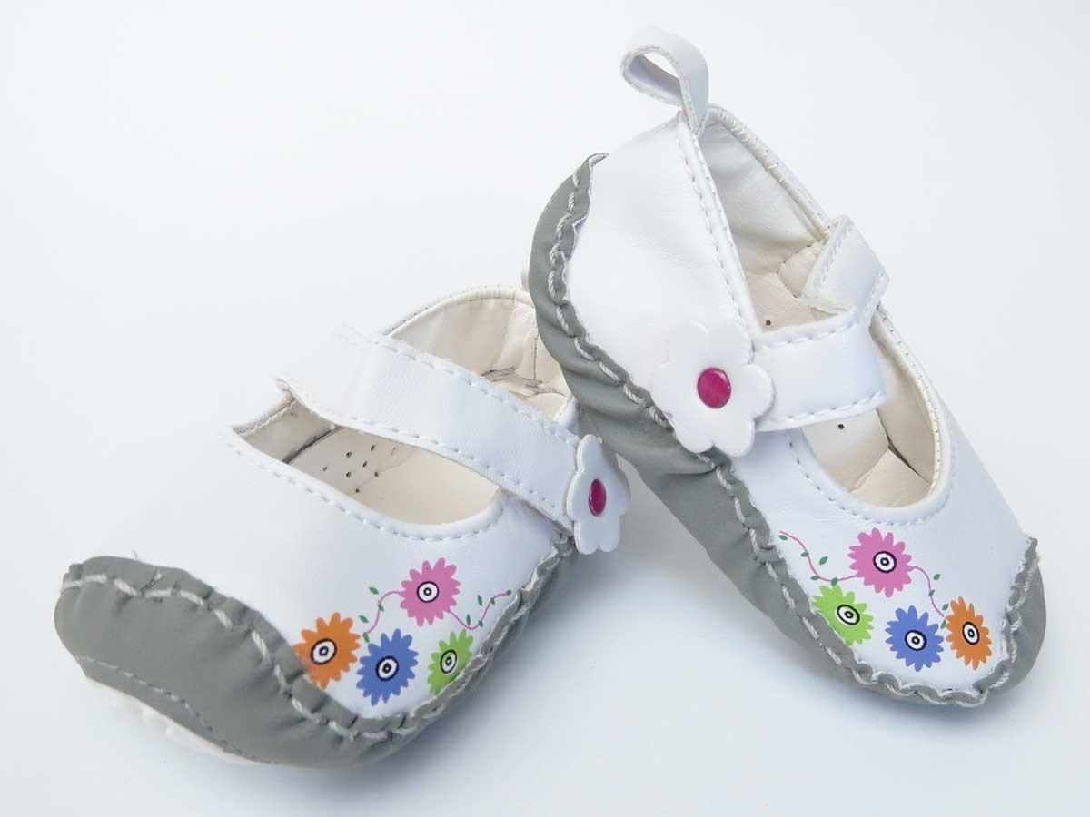 cdfabc499dcb8 Zapato Para Bebé Niña- Con Suela De Goma Ref  192 -   38.000 en ...