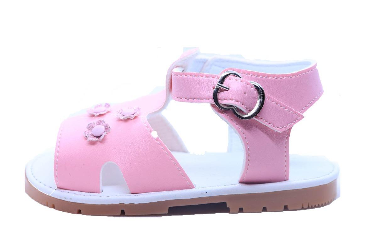 3f588ead5fa2c Zapato Para Bebé   Niña Talla De 14-15 -   299.00 en Mercado Libre