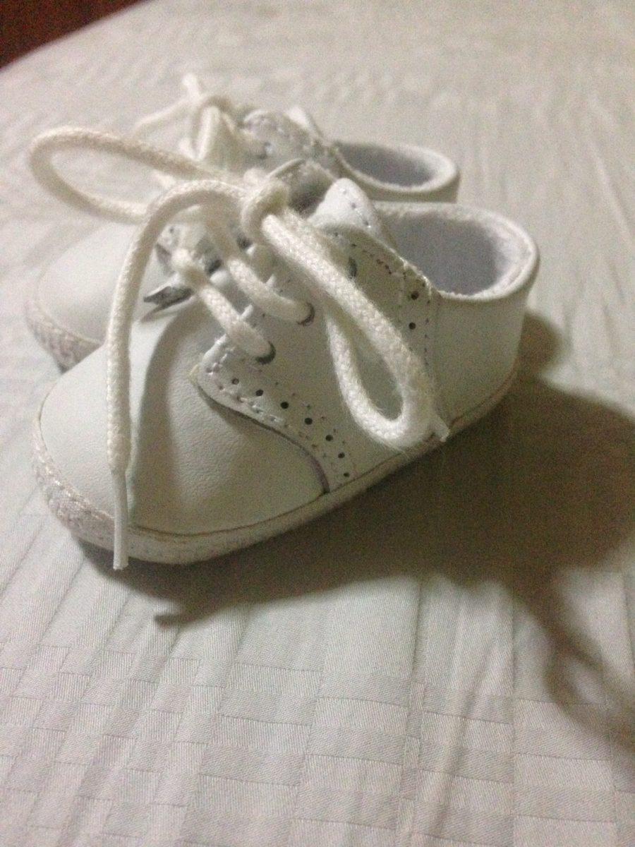 f5fc6e8e55f zapato para bebe recién nacido. color blanco. Cargando zoom.