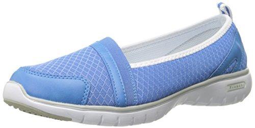 zapato para caminar pro travellite sn walking, vinca , 6.5 4