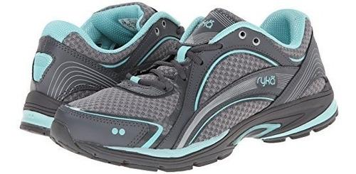 zapato para caminar ryka womens sky