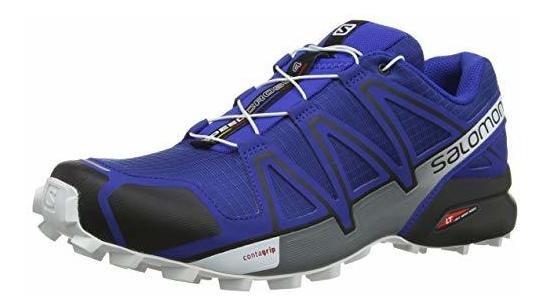 Menøs Speedcross Zapato Correr Running Trail Salomon Para 4 tsrQdxhCB