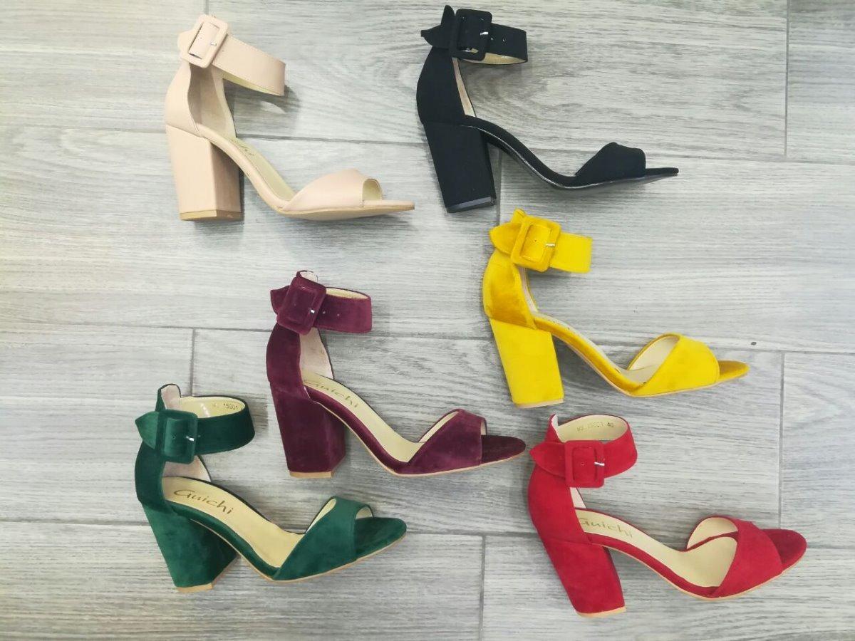 e5183b7a61 Zapato Para Dama Directo De León Gto. -   615.00 en Mercado Libre