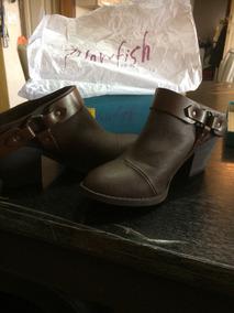 1acd7764a1c Zapatos Para Mujer Talla 7.5 en Mercado Libre México