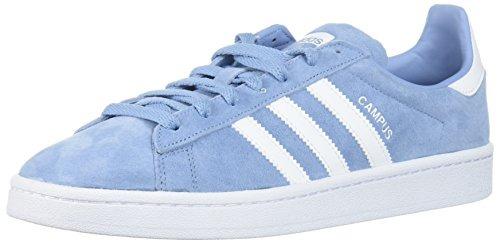 Claroblanco 39col8us Campus Para azul Adidas Hombre Zapato SHwROqS