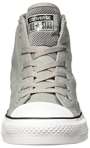 converse all star gris hombre