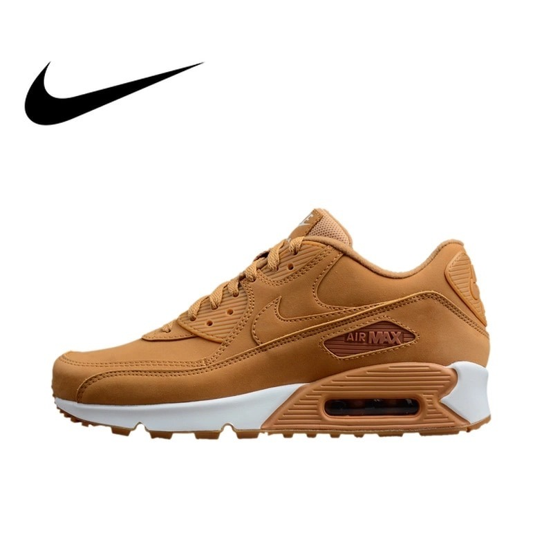 outlet store b686b 5fcfa zapato para hombre nike air max 90 leather 25 cm. Cargando zoom.