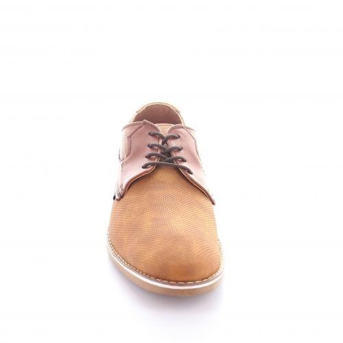 ee104ac351 Zapato Para Hombre Perry Ellis Pe-7010-050819 Color Camel -   799.00 ...