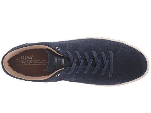 zapato para hombre (talla 43.5col / 11.5 us)toms shoes lenox