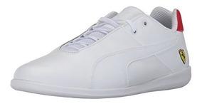 zapatos pumas de hombre ferrari