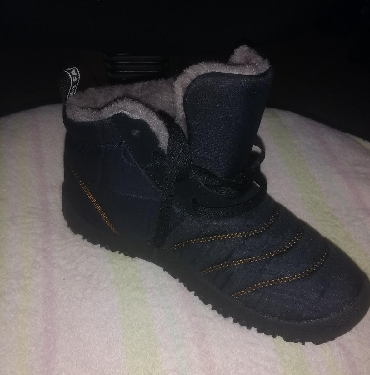 3e98bbc6 zapato para invierno impermeables unisex unico par talla 35. Cargando zoom.