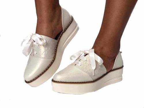 zapato para mujer sandra cano shoes