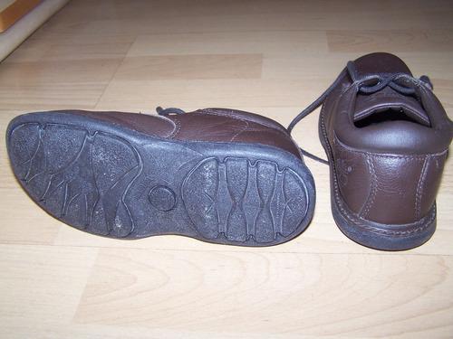 zapato para nino