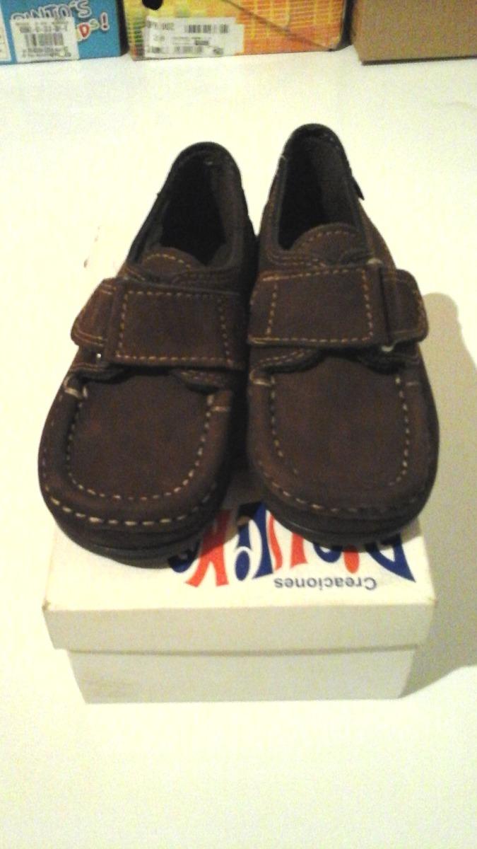 d1f3795f Zapato Para Niño Talla 24 - Bs. 0,80 en Mercado Libre