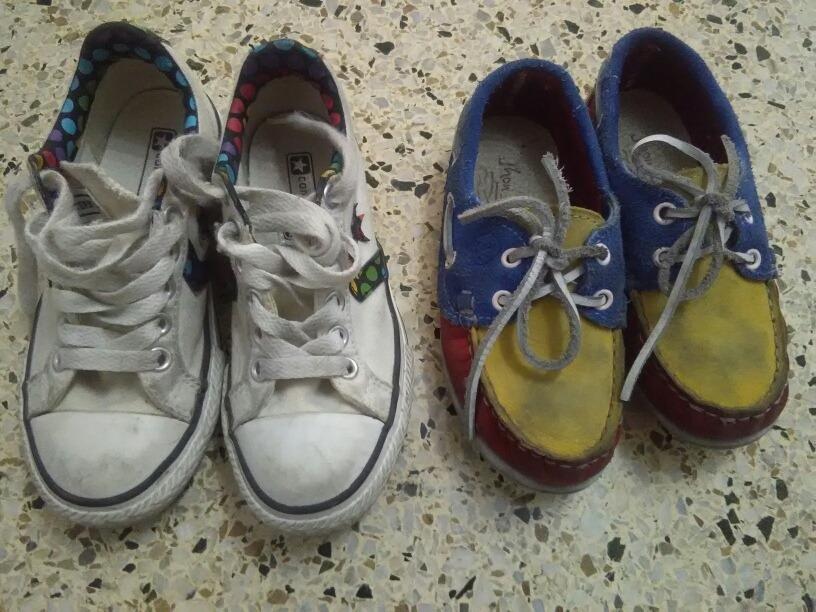 Bs Contry Para Zapato En 0 20 Niño Libre Mercado Jhon Usados Converse Y4w1Owq
