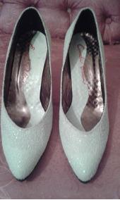 En Libre Broches De Novios Zapatos Venezuela Mercado thQrCsd