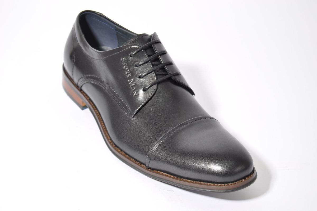 a1f41332da1 vestir man art romulo cuero hombre para zapato stork zoom de Cargando Ywq645