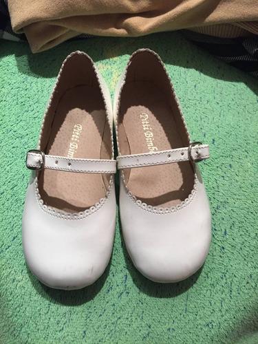zapato pitti bimbo