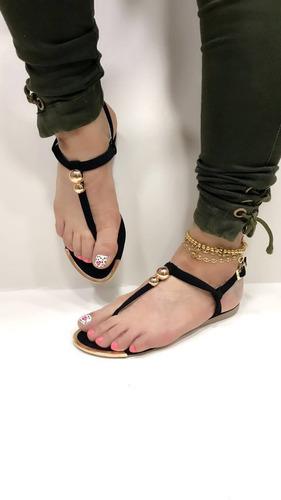 zapato plano para dama de excelente calidad