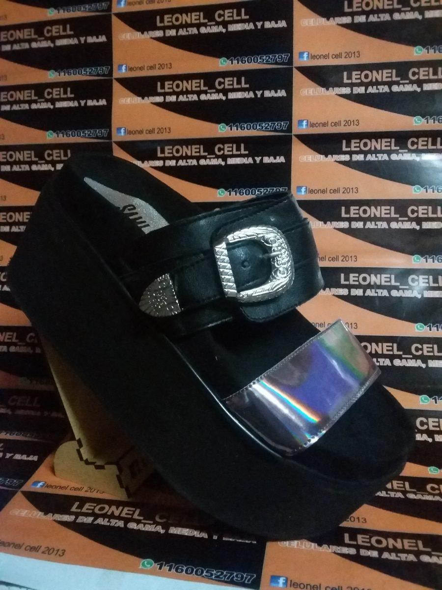 5fefdbd0 zapato plataforma exclusivo dia noche barato paris envio mp. Cargando zoom.