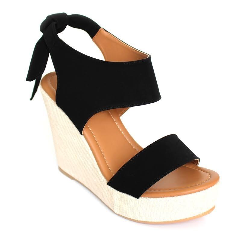 Zapato Plataforma Para Dama da89b6410e564