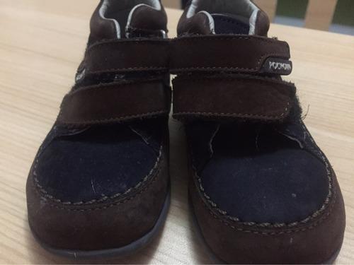 zapato pocholin