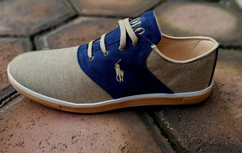 463e2b01fc7fb Zapato Polo Casual -   449.00 en Mercado Libre