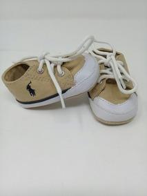 cf884803e Ralph Lauren Zapatos Para Bebe en Mercado Libre México
