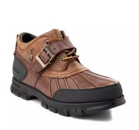 42c2dec050 Zapato Polo Ralph Lauren Mod. 869311 Dover Boot Hombre / J