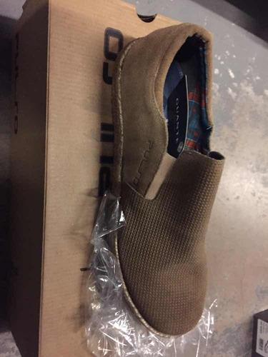 zapato pulso beige, talla 39 nuevos!