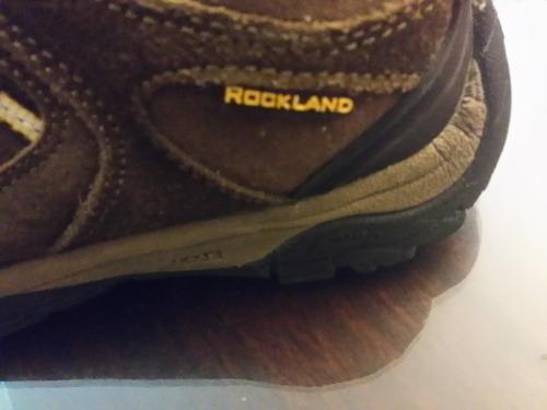 zapato rockland original outdoor series