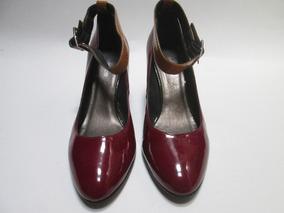 aaaf28e7 Zapatos De Charol Punto Rojo - Ropa y Accesorios en Mercado Libre Colombia