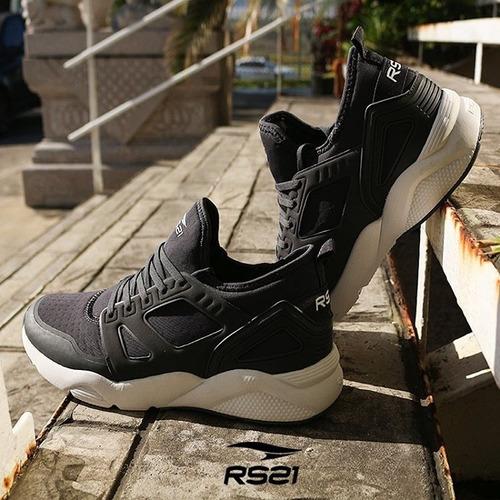 zapato rs21   casual brisk   tallas 40-45   precio 60$