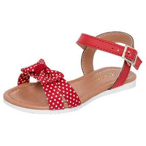 Mocasines Para En Rojas Mercado Flexi Niñas Sandalias Zapatos m8n0wOvN