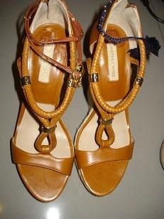 zapato sandalia kors