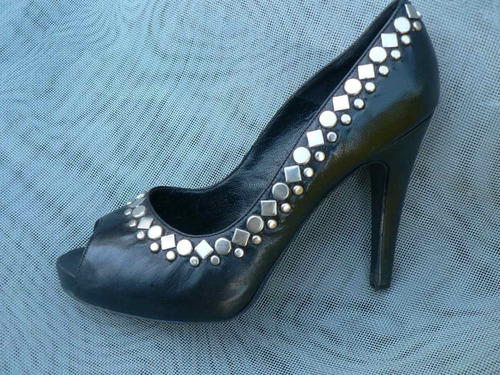 zapato sandalia nº 39 claude bernard