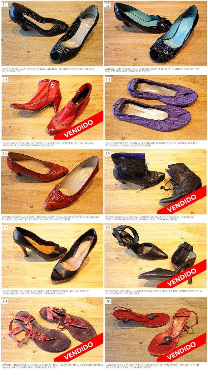 94abe858f1b Zapato sarkany paruolo stilettos negro mujer feria americana jpg 666x1200  Sarkany paruolo charol punta redondo zapatos